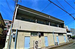 コーポエイコー[2階]の外観
