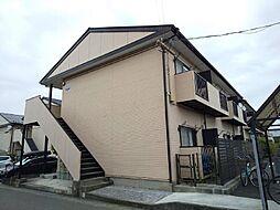 南福島駅 4.0万円