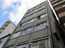 丸山ビル[4階]の外観