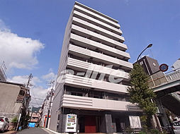 アドバンス三宮ウィングロード[8階]の外観