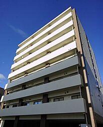 じょうてつアイム札幌ステーションサイト[801号室]の外観