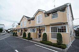 グリーンハイツ・亀井[0103号室]の外観
