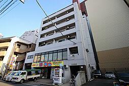 第3田中町山本ビル[502号室]の外観
