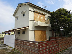[テラスハウス] 大阪府大阪狭山市金剛2丁目 の賃貸【/】の外観