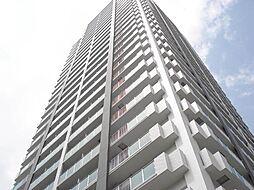 北海道札幌市中央区北四条東1丁目の賃貸マンションの外観