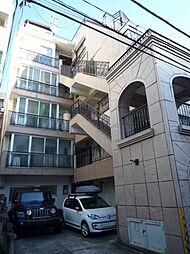 プラネット赤坂[3階]の外観