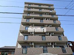 ヤマトマンション大須V[8階]の外観