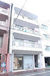 山本ビル[201号室]の外観