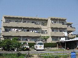 マンション旭ヶ丘[3階]の外観