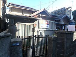 [一戸建] 大阪府東大阪市横沼町3丁目 の賃貸【/】の外観