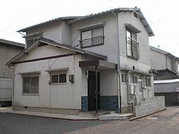 [一戸建] 岡山県岡山市中区平井5丁目 の賃貸【/】の外観