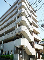 東急ドエル・アルス横濱元町[3階]の外観