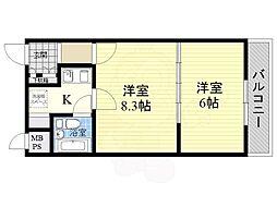 神戸駅 6.8万円