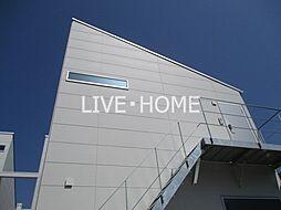 京王井の頭線 高井戸駅 徒歩8分の賃貸アパート