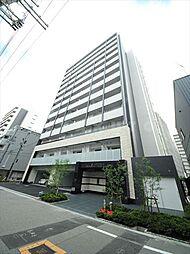 アドバンス新大阪ウエストゲート2[6階]の外観