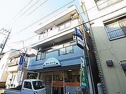 佐藤ビル[2階]の外観