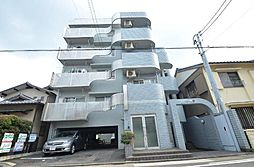 ファミール旭[2階]の外観