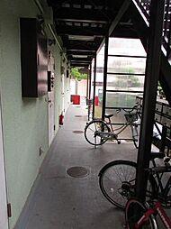 ドリーミィ幕張[2階]の外観