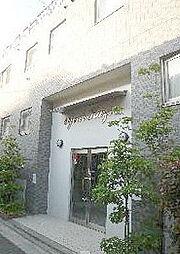 セジュール・カズサ[3階]の外観