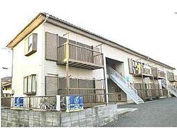 グリーンハイツ松澤[2階]の外観
