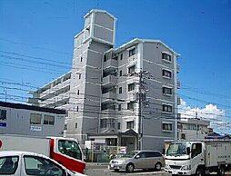 サクセス諸岡[3階]の外観