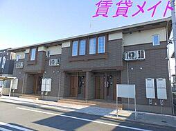ファミールT・K[2階]の外観