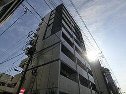 フェルクルールプレスト浅草[501号室]の外観