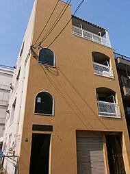 上林マンション[403号室]の外観