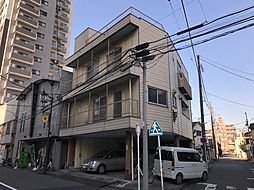 神戸ビル[201号室]の外観