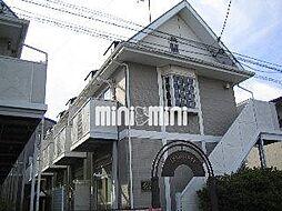 東八町駅 2.1万円