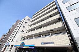 LEE北12条ビル[7階]の外観