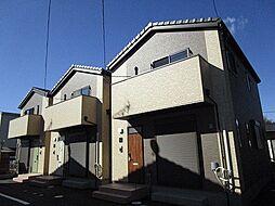 [テラスハウス] 茨城県つくば市東2丁目 の賃貸【茨城県 / つくば市】の外観