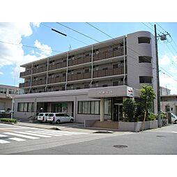 鈴善ビル[3階]の外観
