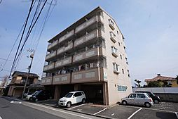 フレクション松山東石井[306 号室号室]の外観