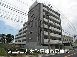 福岡県福岡市西区今宿2丁目の賃貸マンションの外観