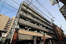 インペリアル六甲道[4階]の外観