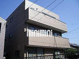 deuxiemu SAWADA[2階]の外観