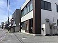 北日本銀行 湊...