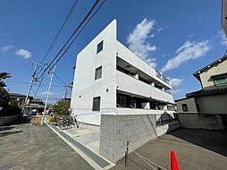JR東海道・山陽本線 茨木駅 徒歩7分の賃貸アパート