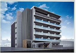 アバンダンスミュージン[5階]の外観
