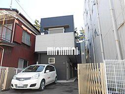 [テラスハウス] 茨城県水戸市三の丸3丁目 の賃貸【茨城県 / 水戸市】の外観