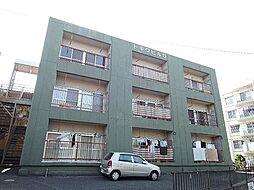 トキワビル5[1階]の外観