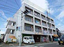 川崎ビル[202号室]の外観