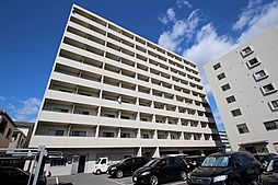 セイミツビル[7階]の外観