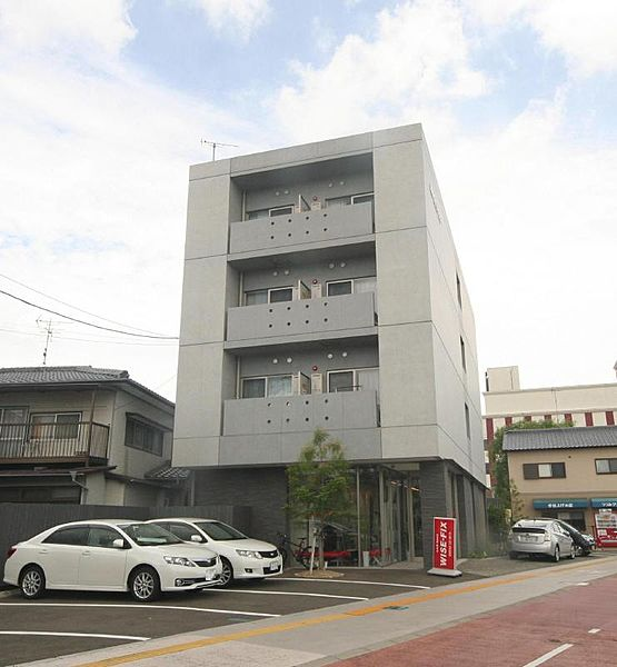 AMPELOS BLD 3階の賃貸【佐賀県 / 佐賀市】