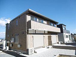[テラスハウス] 静岡県浜松市浜北区中瀬 の賃貸【/】の外観