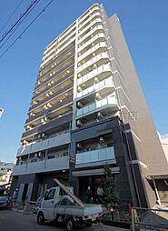 エステムコート梅田北IIゼニス[7階]の外観