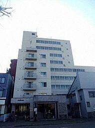 スタジオシティ[4階]の外観