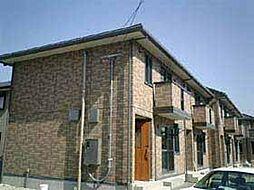 [テラスハウス] 徳島県徳島市八万町法花 の賃貸【/】の外観