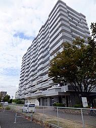 高見フローラルタウン五番街45号棟[4階]の外観